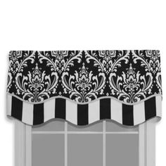 RL Fisher Champion Glory 52-Inch by 16-Inch Valance $69.99