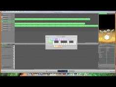 Garage Band (Beginner Tutorial) HD Tutorial#1 - YouTube