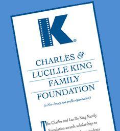 $3,500 King Family Foundation Scholarship for film  TV. Deadline March 15.