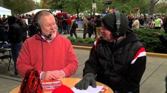 Homecoming 2013 Webcast - Rick Sowers