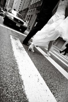Great idea! #NYC #Wedding