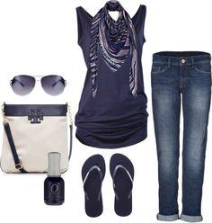 summer looks, summer fashions, casual summer, cloth, style, dress, summer outfits, summer nights, deep blue