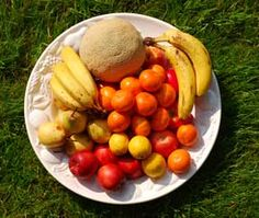 Food to eat before a run
