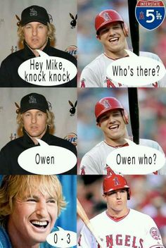 Had to post this. Mariners sweep the Angels to start the 2014 season!! WOO!