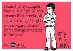 hahaha! really though...