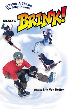 One of the first Disney Original movies.