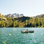 Top 15 Water Trips   Lake Basin, CA