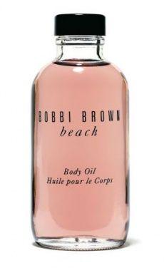 Bobbi Brown, Beach. I love this stuff