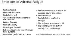 Information regarding Adrenal Fatigue and how Young Living essential oils and supplements can help.