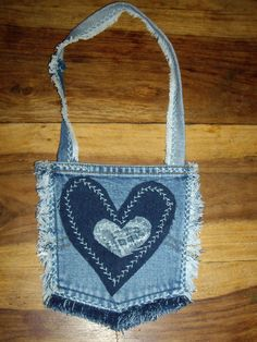 recycled denim - Google Search