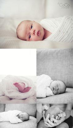 Newborn Lifestyle Photography - www.lecoco.com.au