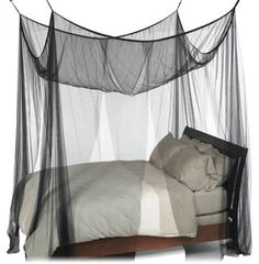 Casablanca Decorative Bed Canopy