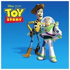 3 of my most FAVORITE Disney films of all time! If you're a Toy Story lover, read these great facts about the films.