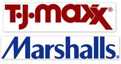 TJ Maxx & Marshalls
