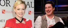 Carey Mulligan Marries Marcus Mumford: Actress Weds Musician In England