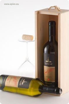 Branding Wine Labels