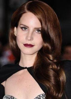50 Best Brown Hair Color Ideas for 2014 | herinterest.com Lana Del Rey, Hair Colors, Haircolor, Chocolate Brown, Chocol Brown, Chocolatebrown, Beauti, Hair Color Ideas, Brown Hair