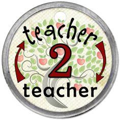 List of over a hundred teaching blogs.
