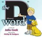 """The ""D"" word"" On TeachersNotebook.com. When a family goes through a divorce, it can be stressful, confusing and difficult for everyone involved. The purpose of this book is to present a concrete explanation on why people get divorced."