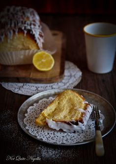 Lemon Pullapart Bread