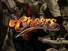 Aww, love Cheers