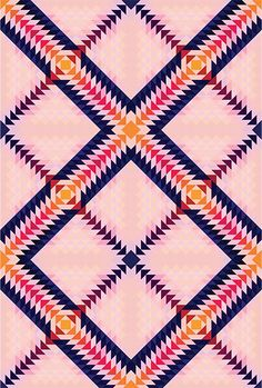 candystorecollective.com >> geometric pattern