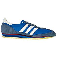 adidas SL 72 Vintage Shoes