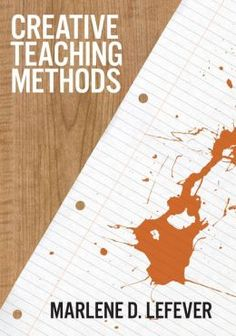Creative Teaching Methods (Creative Teaching Methods is unrated on BN but has 4.8 Stars/10 Reviews on Amazon)