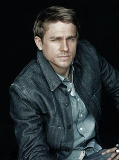 Charlie Hunnam Gets Christian Grey Role In 'Fifty Shades Of Grey' LET THE COUNT DOWN BEGIN!! CAN'T WAIT!!!