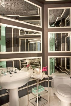 Hollywood Regency | DKOR Interiors Inc. | Archinect