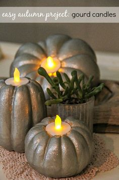 Easy Fall DIY home d