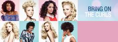 OUR STEP-BY-STEP GUIDE TO CREATING YOUR STYLE WITH CURLFORMERS