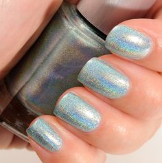 Color Club Angel Kiss Nail Lacquer