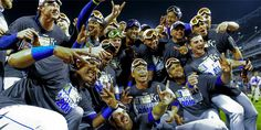 The #Royals are the most likable team in the playoffs. But there's a difference between being well-liked and great. Fortunately for KC fans, they're both.
