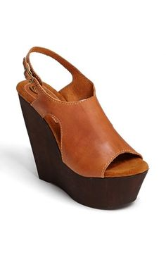 Sbicca 'Wilcox' Wedge available at #Nordstrom