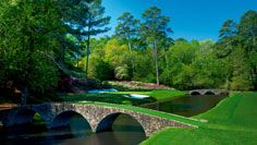 Live Masters coverage right now at Masters.com.  Not that I'm watching...
