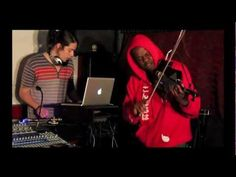 Dubstep DJ/Violin -Flux Pavilion, Nero, O'Callaghan -The Mad Violinist & Chris Morgan Mashup/Improv