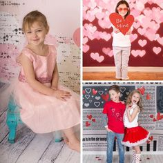 Planning a Valentine's photo session? Save 20% on all Valentine's Day Backdrops for a limited time. Over 140+ unique designs available! Hurry, ends Jan 16th.