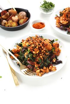 Masala-spiced Tofu S