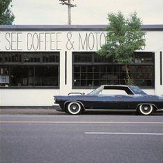 lights, portland, coffeehous idea, shops, espresso, names, grand prix, light travel