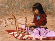 Larry Riley Art