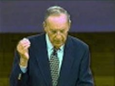 Derek Prince - Warfare in the Heavenly - YouTube