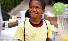 1 day left to help out a great cause on Groupon Grassroots! Donate only $8 to supply kids with the entrepreneurial materials to learn how to open their own business with a lemonade stand!