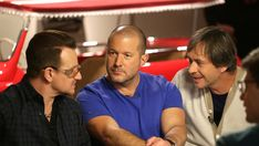 Jonathan Ive on Apple's Design Process and Product Philosophy