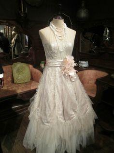 Gatsby costume design