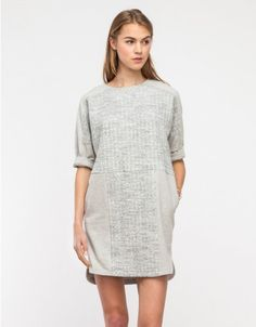 just female :: structure dress