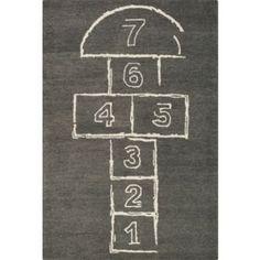 Hopscotch rug $199