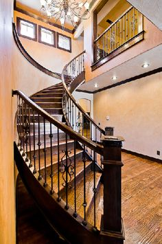 Home sweet home on pinterest 4386 pins for Build your own spiral staircase