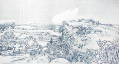 Background artwork for 101 Dalmatians (x)