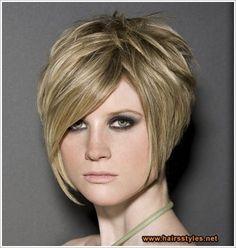 25 Medium or Short Hairstyles for Finer Hair